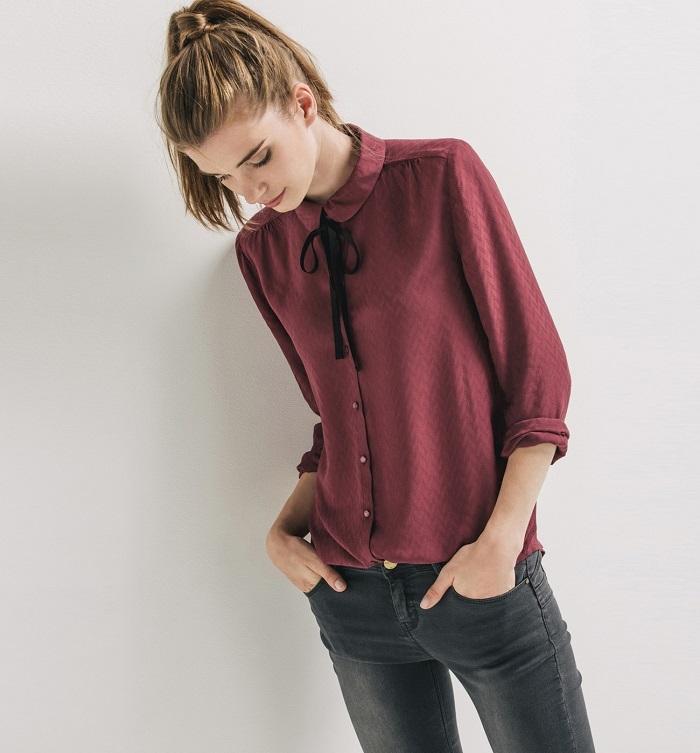 camisa-con-chalina--gz309076-s3-produit-1300x1399