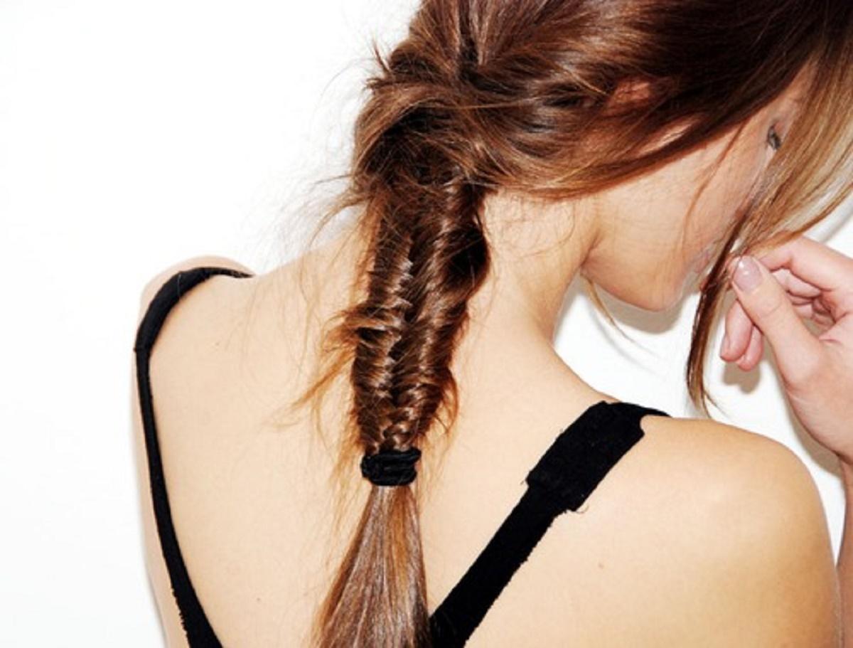 Resultado de imagem para penteados tumblr